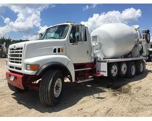 Sterling L9500 Mixer / Ready Mix / Concrete Truck