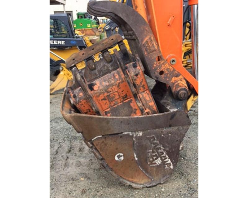 Hitachi 135US Crawler Excavator