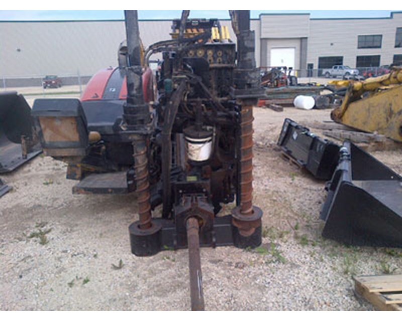 Ditch Witch JT3020 Drilling Equipment and Part