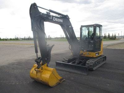 John Deere Mini Excavators For Sale Mylittlesalesmancom