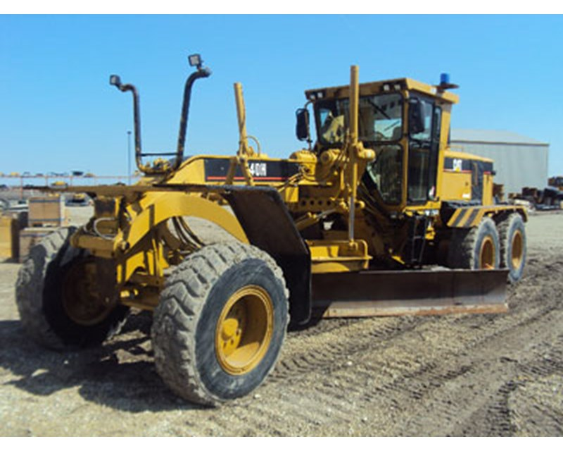 Wiring Diagram For A Motor Grader 140g Wiring Diagram For