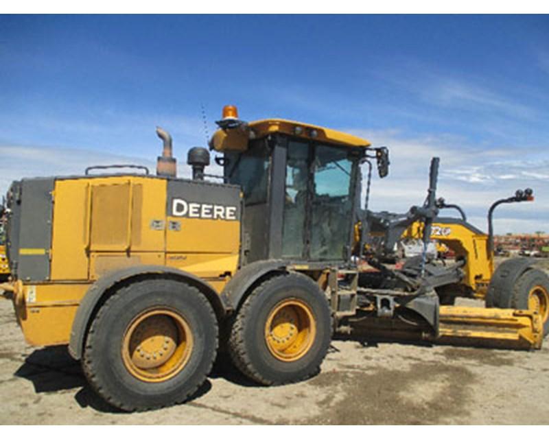 John Deere Gp Fenders : Motor graders for sale mylittlesalesman page