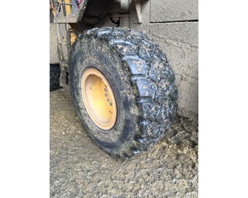 John Deere 544J Wheel Loader