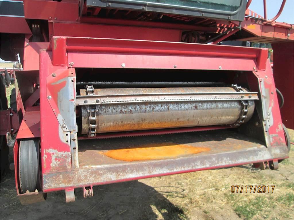 Case 1680 Combine Harvester For Sale  3 404 Hours