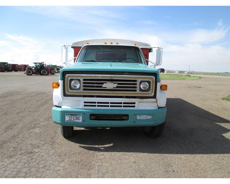 Chevrolet Farm Grain Trucks Used Chevrolet Farm Grain
