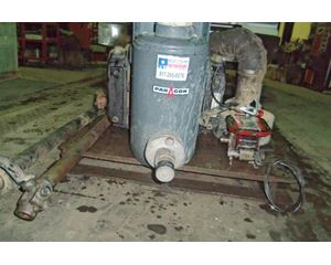 Par Con T1050-SLS Cementing Equipment