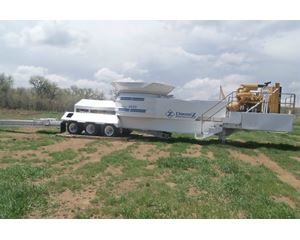 Diamond Z 1463 Chip Trailer