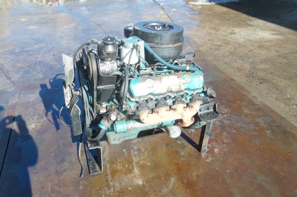 1986 International 6 9 Diesel Diesel Engine For Sale