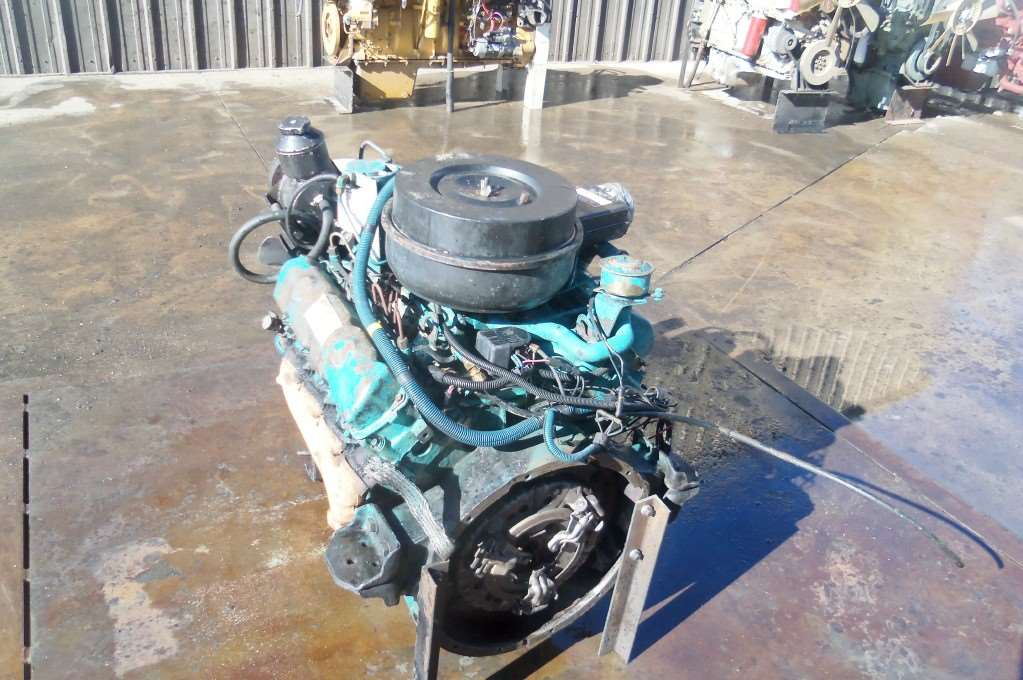 1986 International 69 Diesel Diesel Engine