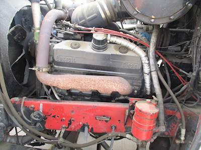 1981 Detroit 8V92 Engine