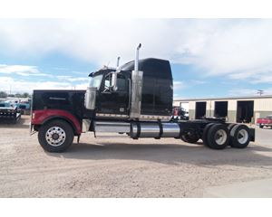 Western Star 4900SB Sleeper Truck