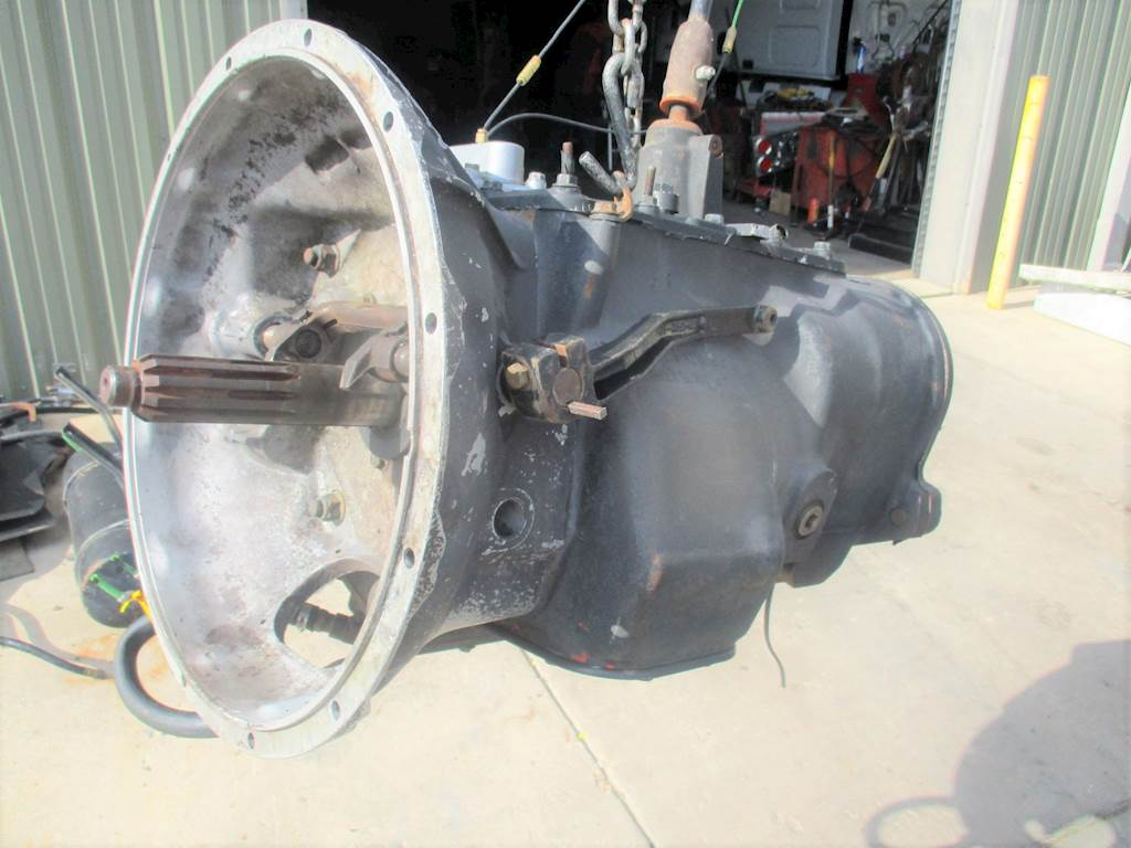 Fuller 10 speed Transmission