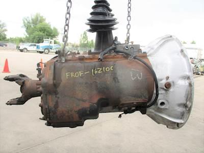 Fuller FROF16210C Transmission