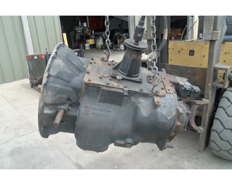 2000 Meritor M-14G10A-M14 10-Speed Transmission