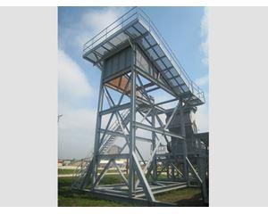 Cedarapids Screen & Impactor Plant Aggregate / Mining Equipment