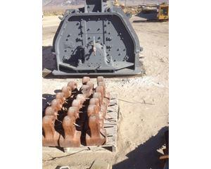 Pennsylvania Model CAL 15-44A Reversible Impactor Aggregate / Mining Equipment