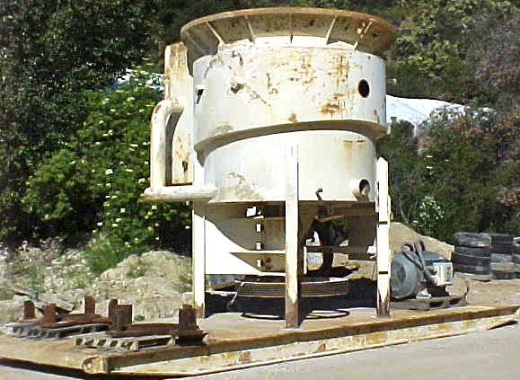 IMPEX Freeport Blunger General Aggregate & Mining Equipment For Sale |  Reno, CA | 137817 | MyLittleSalesman com