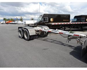 Beall TANDEM AXLE DOLLY Dolly Trailer