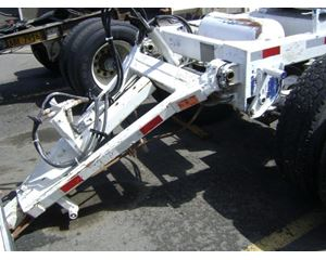 R-Way TANDEM AXLE DOLLY Dolly Trailer