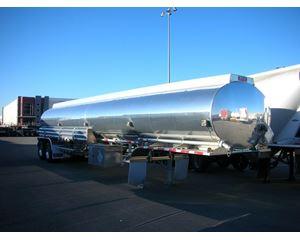 Heil 9500 GALLON, PETRO TANK Gasoline / Fuel Tank Trailer