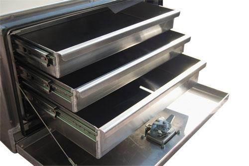 pro-tech standard drawer module tool box for sale | salt lake city ...