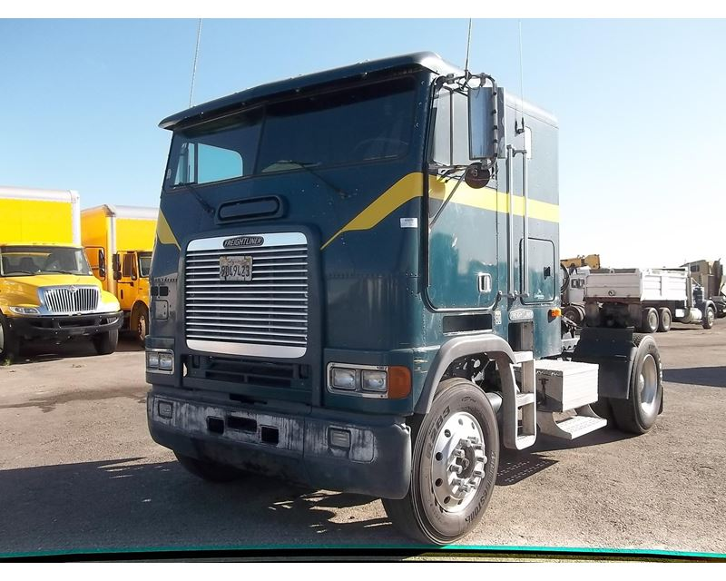 Cabover For Sale In Fresno Autos Post