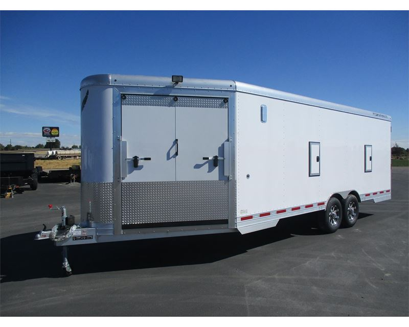 2017 Featherlite 4926 Car Carrier For Sale