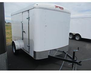 TNT TOTE Cargo Utility Trailer
