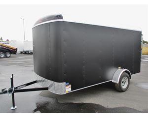 TNT Transit Cargo Utility Trailer