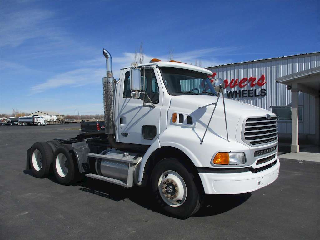 2005 sterling at9513 day cab truck for sale 295 000 miles for The sterling