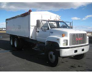 GMC TOPKICK C7500 Farm / Grain Truck