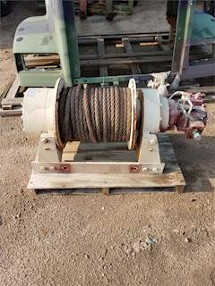 DP Manufacturing 45,000# Winch