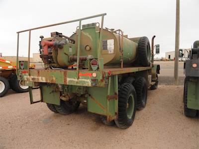 1980 AM General M810 Water Truck