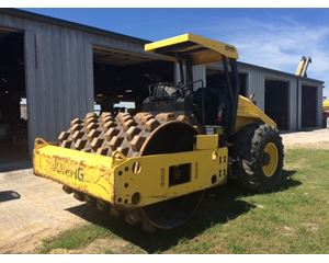 BOMAG BW 211PD Compactor / Roller