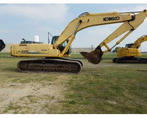 Kobelco SK 350 Excavator
