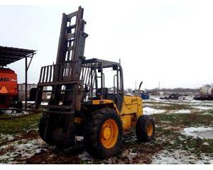 JCB 930 Forklift
