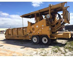 Bandit 3680 Logging / Forestry Equipment