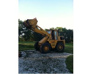 Michigan/Clark 75B Wheel Loader