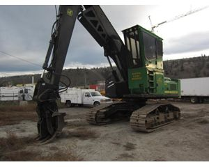 John Deere 2054 Logging / Forestry Equipment