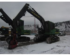 John Deere 2154D Logging / Forestry Equipment