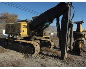 John Deere 853G Logging / Forestry Equipment