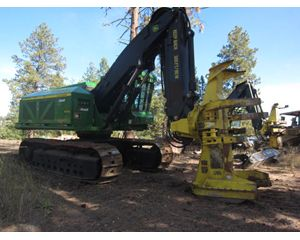 John Deere 953J Logging / Forestry Equipment