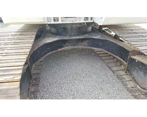 Link-Belt 210 X2 Crawler Excavator