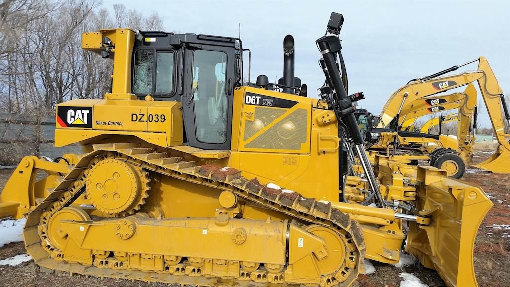 2018 Caterpillar D6T XW Dozer For Sale, 1,100 Hours | Lewiston, ID | DZ039  | MyLittleSalesman com