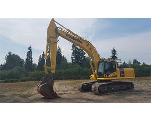 Komatsu PC360LC-10 Excavator