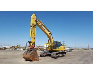 Komatsu PC400LC-7E0 Excavator