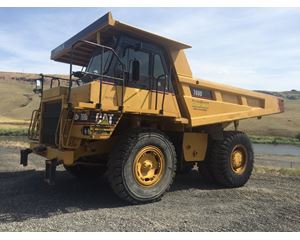 Caterpillar 769D Off-Highway Truck