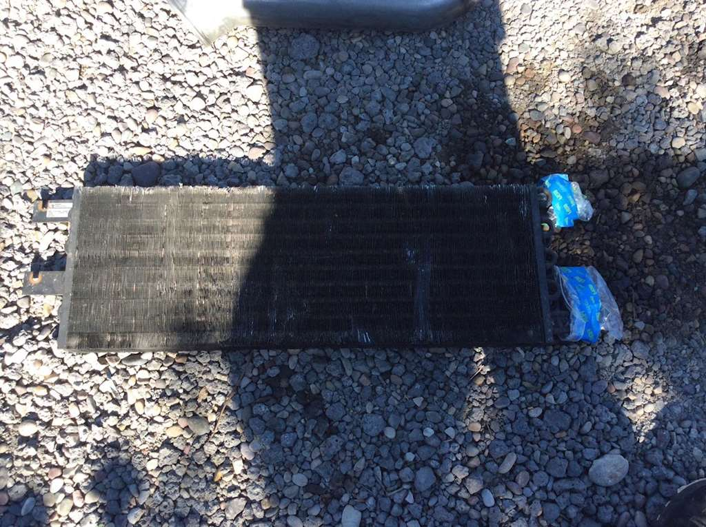 2000 Freightliner Classic A/C Condenser For Sale | Ucon, ID | 22-32466-001  9240607 | MyLittleSalesman com