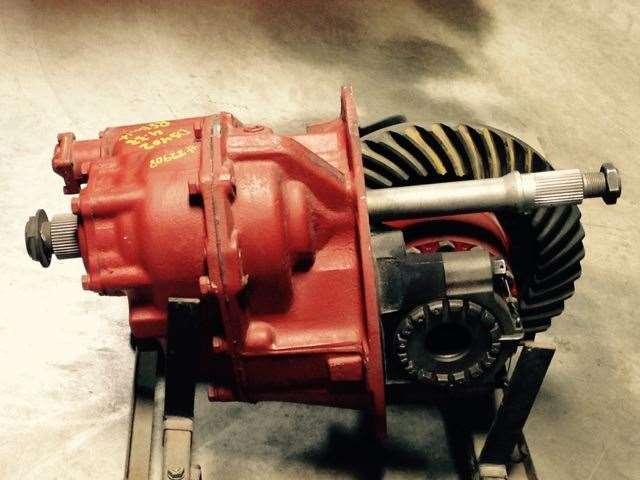 Eaton DS402 Front Differential For Sale | Ucon, ID | DS402 3 70 REBUILT |  MyLittleSalesman com