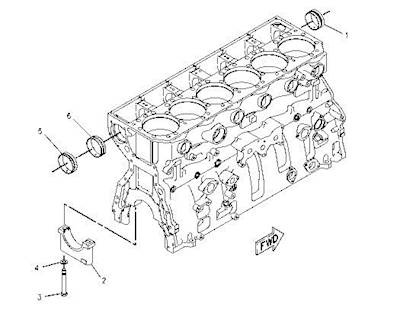 Caterpillar C12 Engine Block / Cylinder Block for a 2004 Peterbilt 385 For  Sale | Ucon, ID | 20618-15 | MyLittleSalesman.comMy Little Salesman